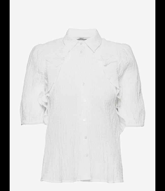 NUMPH - Nucalvina shirt wit