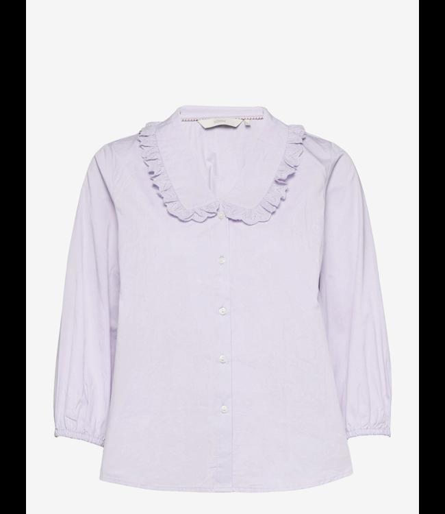 NUMPH - Nulacy shirt lila