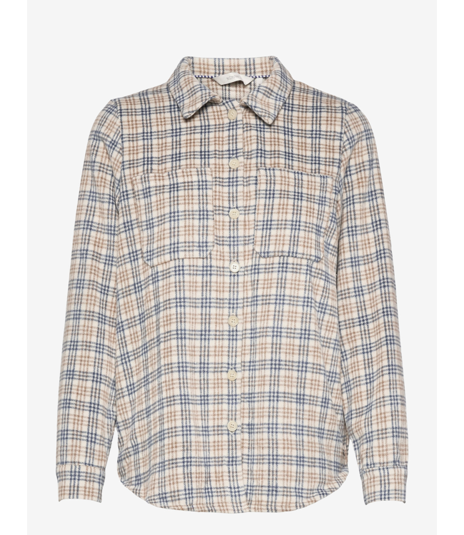 NUMPH - Nualma shirt wedgewood