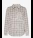 NUMPH NUMPH - Nualma shirt wedgewood