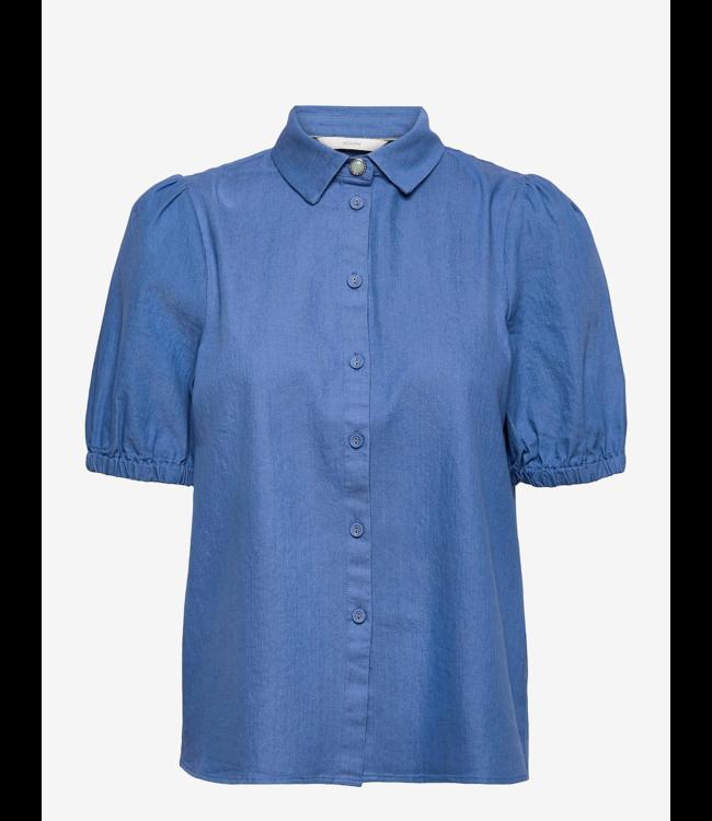 NUMPH - Nucathleen shirt denim