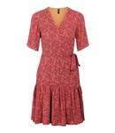 Y.A.S YAS - Yasrislo wrapp jurk