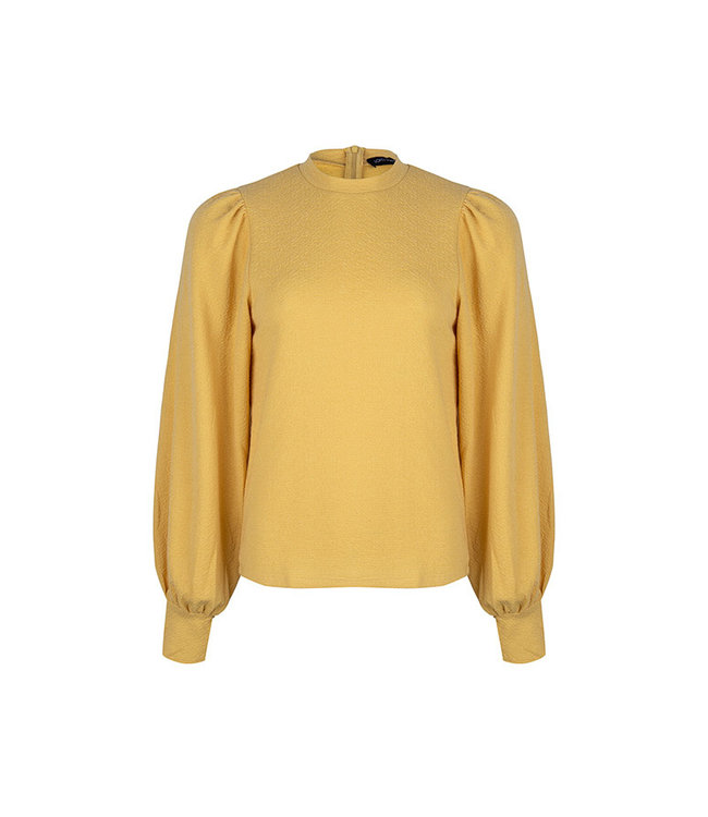 LOFTY MANNER - Fenna sweater geel