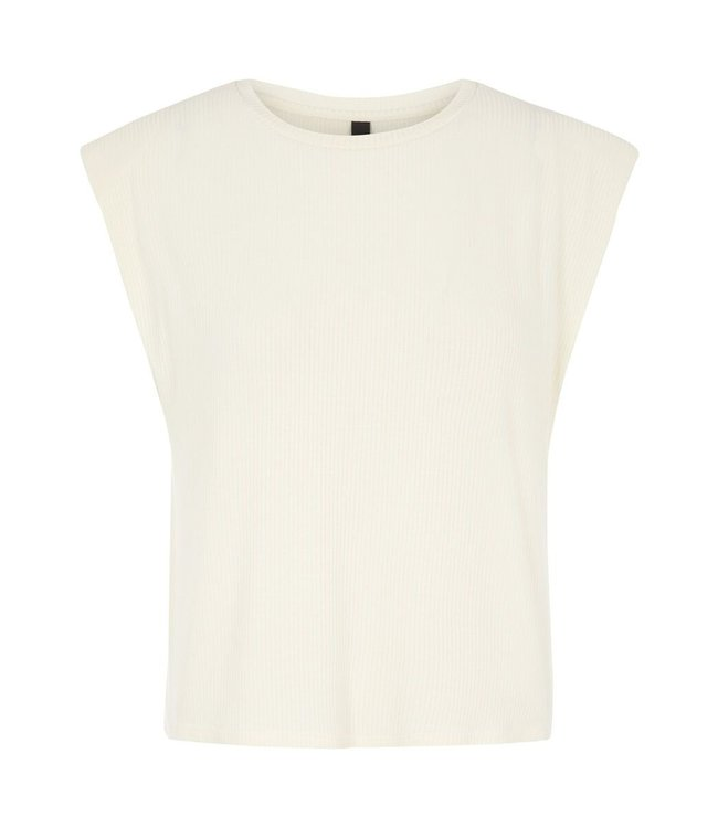 Y.A.S - Yaselle padded top