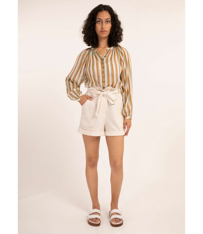 FRNCH - Chemise corynne blouse