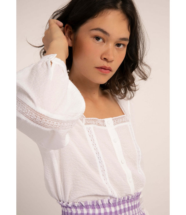 FRNCH - Camomille top