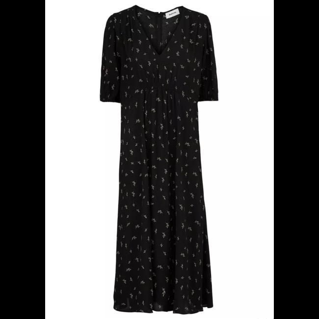 MODSTRÖM - Idalina print jurk