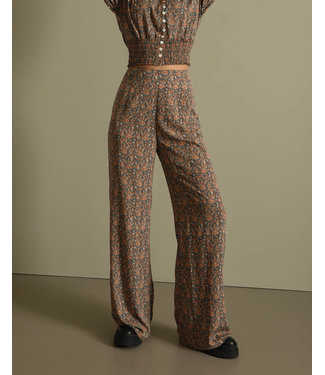 THINGS I LIKE THINGS I LOVE THINGS I LIKE THINGS I LOVE - Indy Pants Paisly Pastel