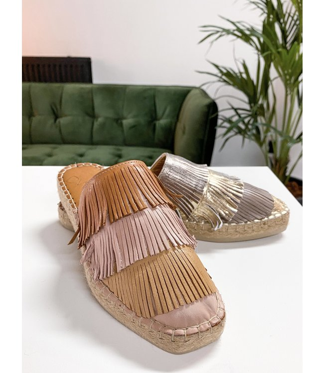 DWRS - Vadella slippers