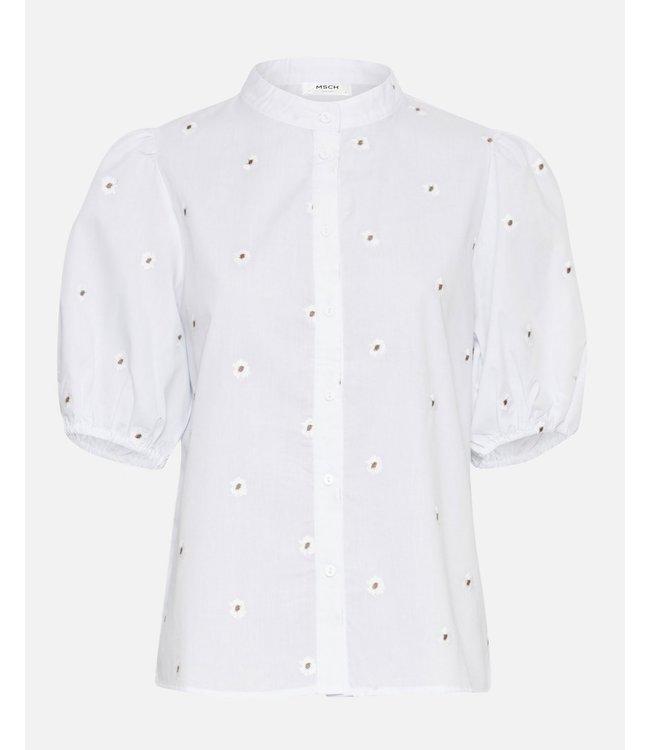 MSCH - Nona 2/4 blouse