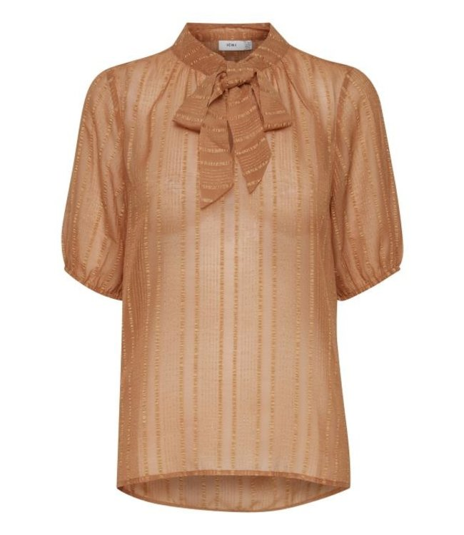 ICHI - Ihmadri blouse