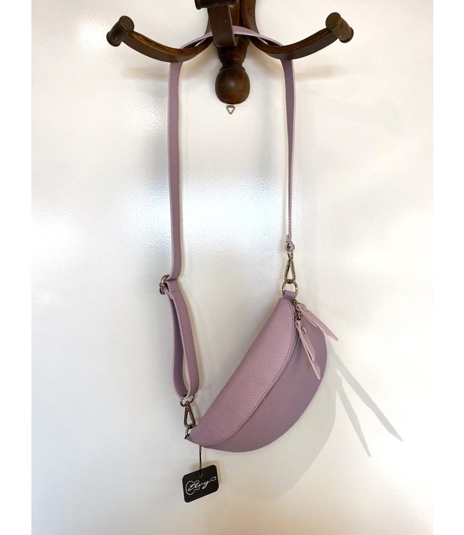 ELVY - Nicki small bag lila
