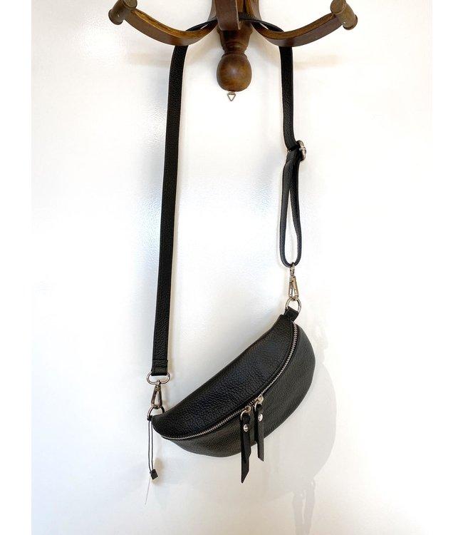 ELVY - Nicki small bag zwart