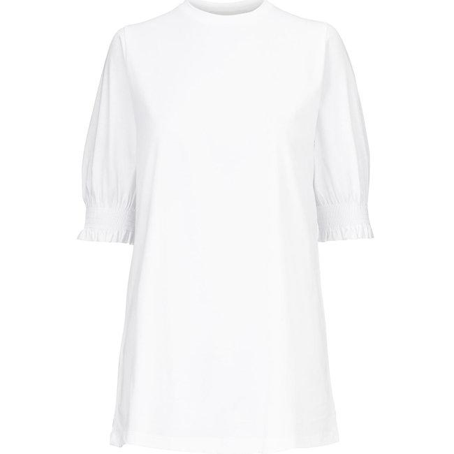 MODSTROM - Jake t-shirt wit