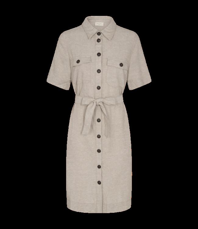 FREEQUENT - Fqlava jurk