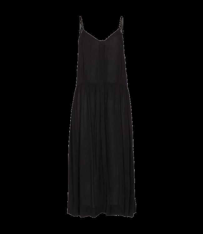 FREEQUENT - Fqmille jurk zwart