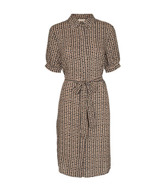 FREEQUENT FREEQUENT - Fqzia dress