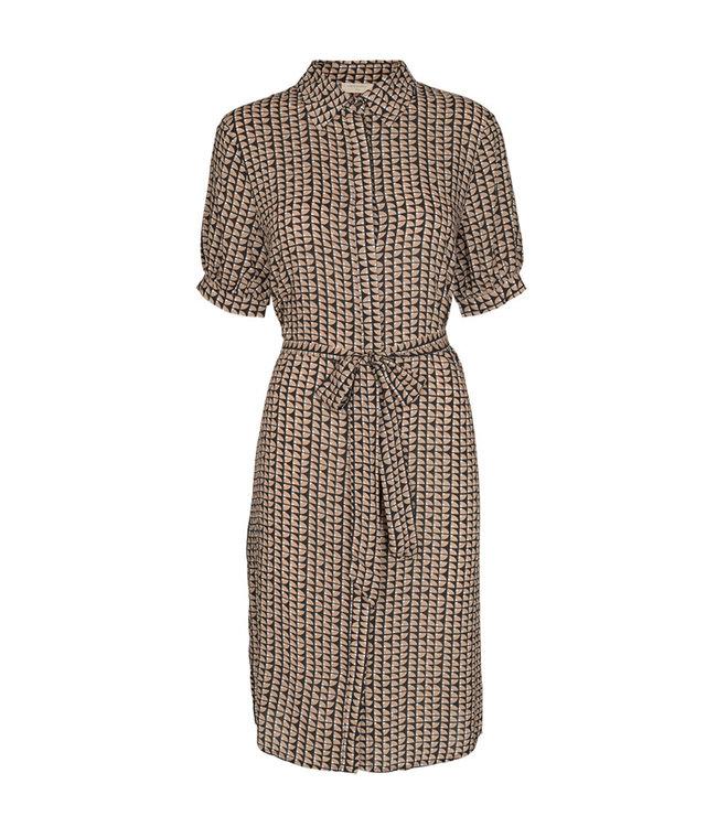 FREEQUENT - Fqzia dress