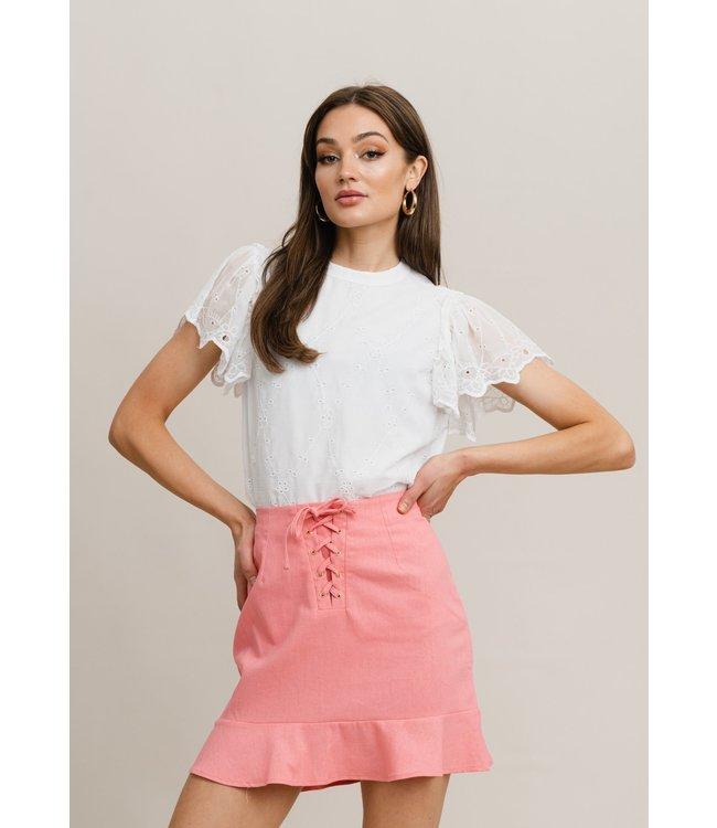 RUTT&CIRCLE - Astrid blouse