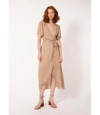FRNCH FRNCH - Robe aix jurk