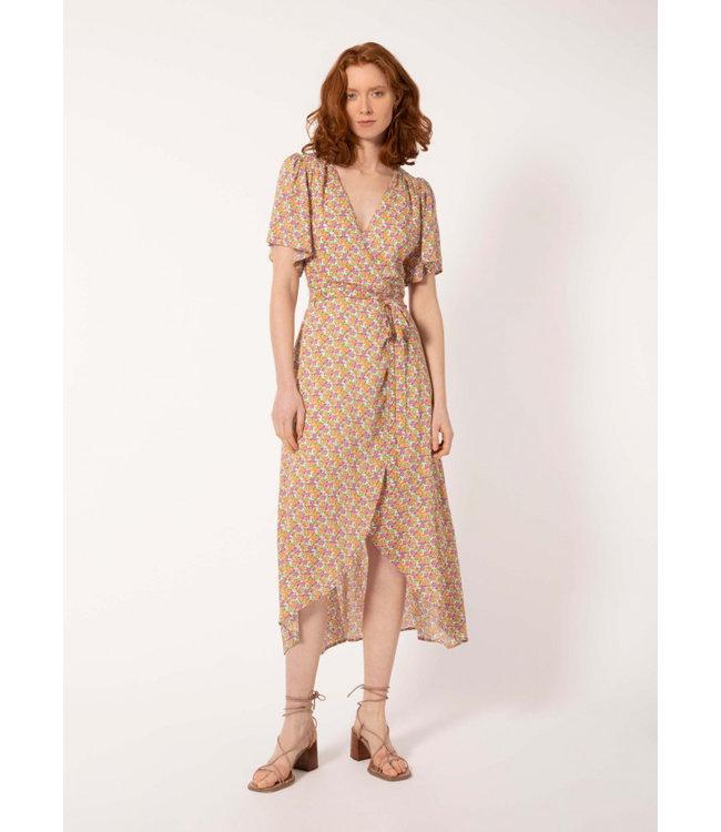 FRNCH - Robe aix jurk