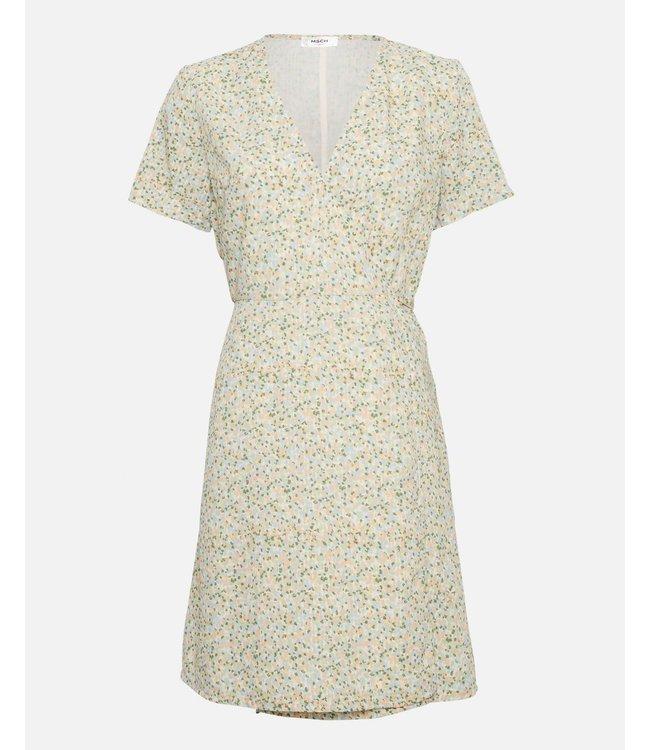 MSCH - Evette Wrap Dress
