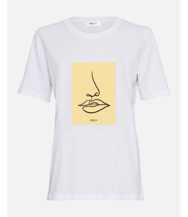 MSCH - Mo alva t-shirt