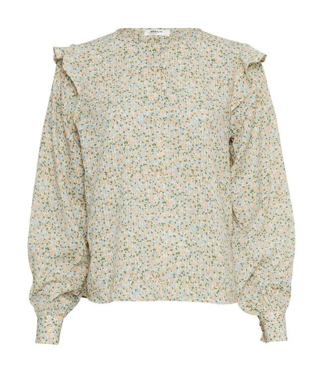 MSCH - Evette blouse