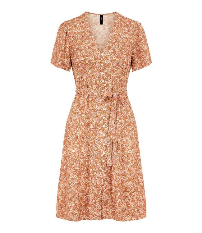 Y.A.S - Yasfarina short dress