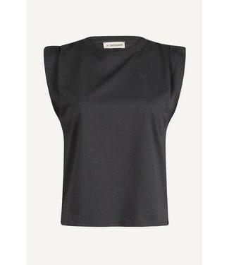 24COLOURS 24COLOURS - T-shirt zwart 11501