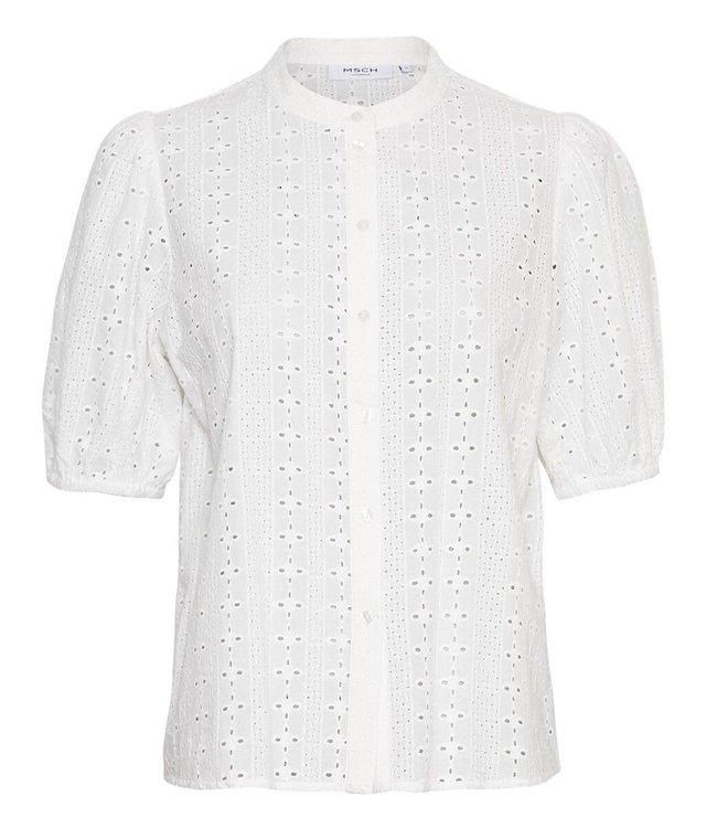 MSCH - Barbine 2/4 shirt