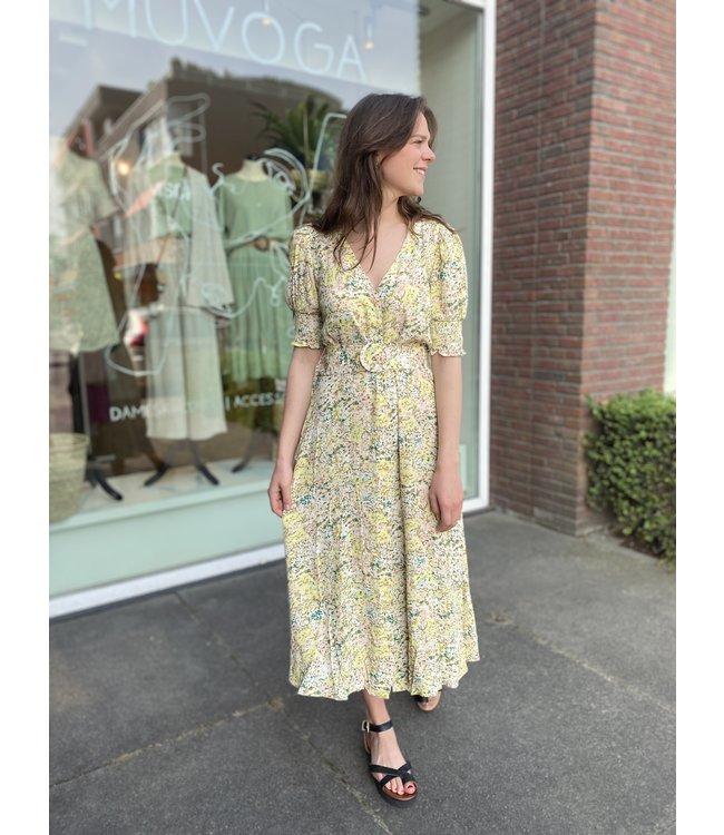 Y.A.S - Yasstencil jurk
