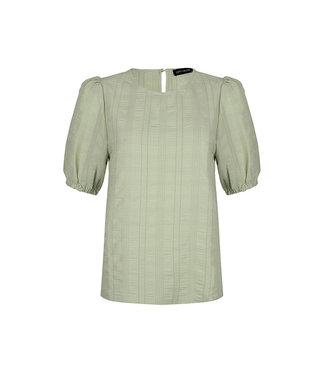 LOFTY MANNER LOFTY MANNER - Giulia top mint
