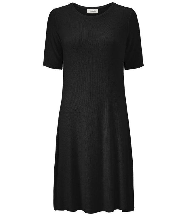 MODSTROM - Krown dress zwart