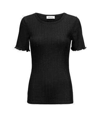 Modström MODSTRÖM - Issy t-shirt zwart