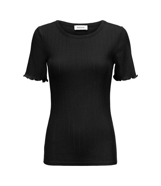 MODSTRÖM - Issy t-shirt zwart