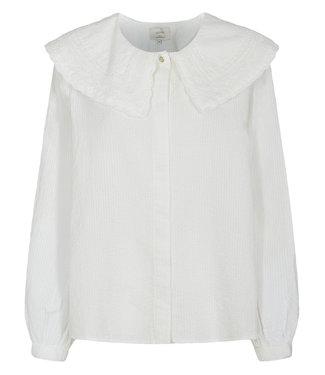 NUMPH NUMPH - Nucurran blouse wit