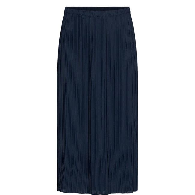 NÜMPH - Nuabigail rok blauw