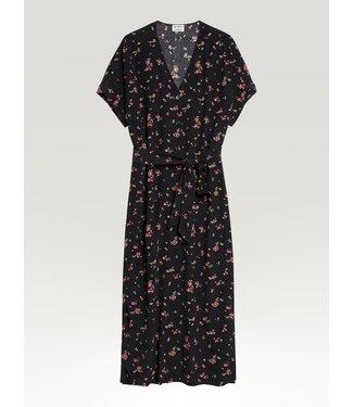 CATWALK JUNKIE CATWALK JUNKIE - Rosie noir jurk