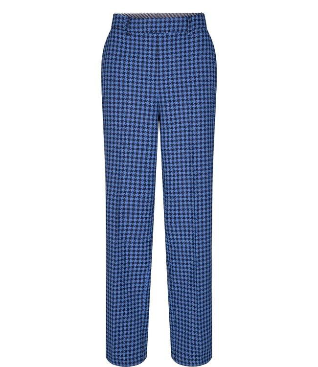 NUMPH - Nucamera pant blauw