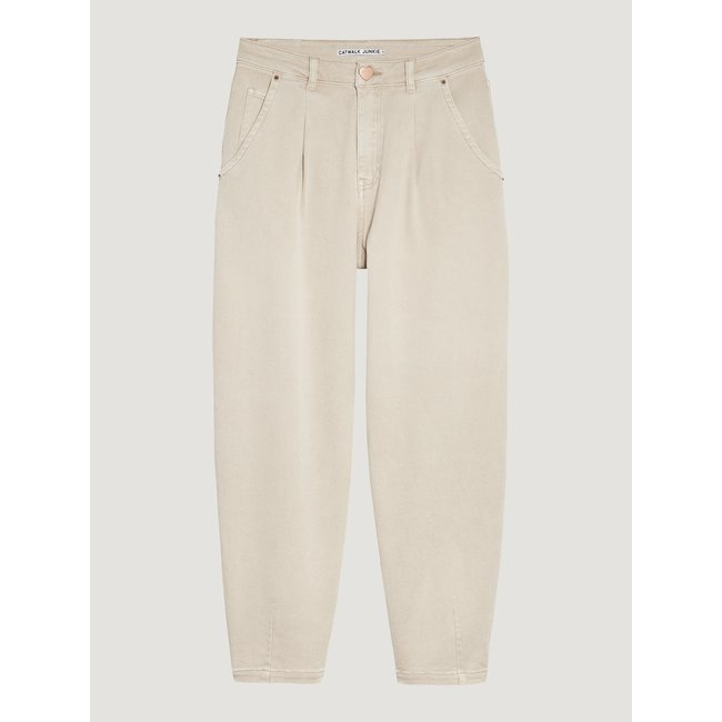 CATWALK JUNKIE - Christy jeans desert
