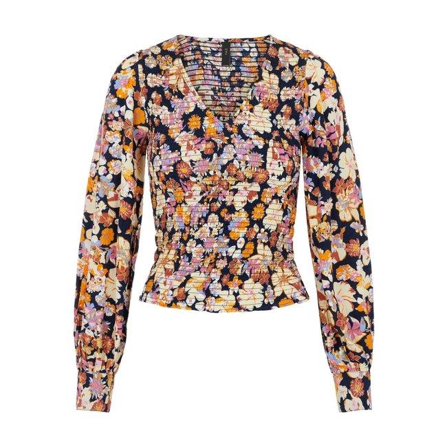 YAS - Yasnarnino smock blouse