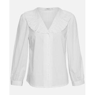 Moss Copenhagen MSCH - Brisa ava 3/4 blouse