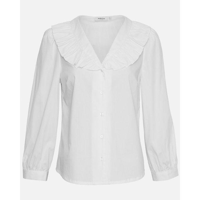 MSCH - Brisa ava 3/4 blouse