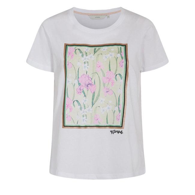 NÜNPH - Nucomet t-shirt