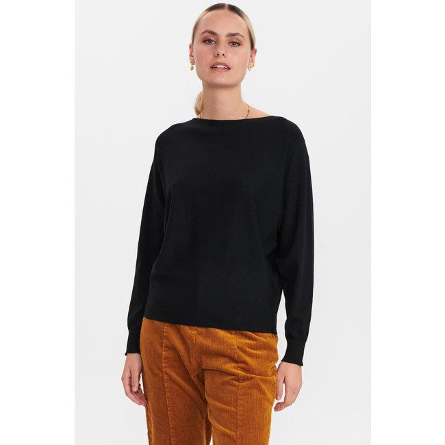 NUMPH - Nudaya pullover zwart