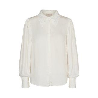 FREEQUENT FREEQUENT - Fqulva blouse wit