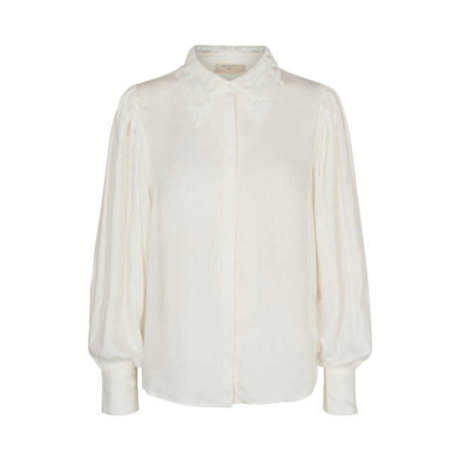 FREEQUENT - Fqulva blouse wit