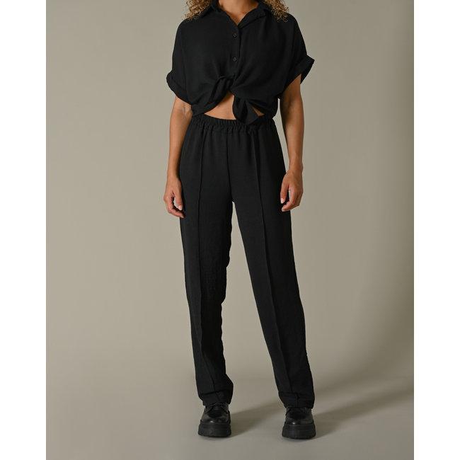 THINGS I LIKE THINGS I LOVE - Mima broek zwart