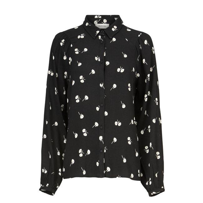 MODSTRÖM - Mercy print blouse